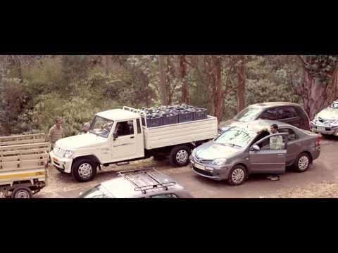Mahindra Commercial Vehicle Range TVC -- Taqdir Badal De