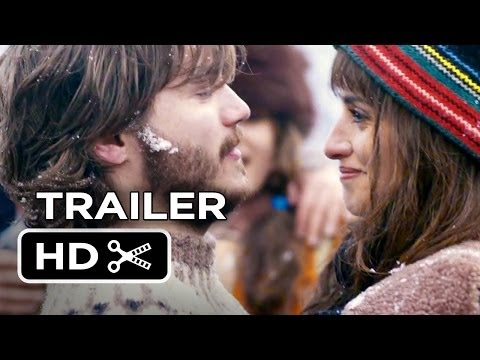 Twice Born Official US Release Trailer #1 (2012) - Penelope Cruz, Emile Hirsch Movie HD