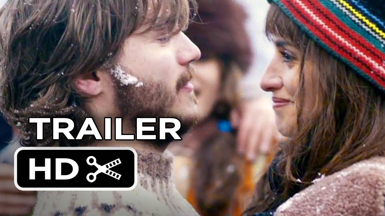 ... Trailer #1 (2012) - Penelope Cruz, Emile Hirsch Movie HD - YouTube