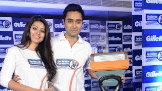 Sneha Prasanna Launch Gillette Fusion Power Phantom Razor