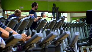 Horizon: The Truth About Exercise