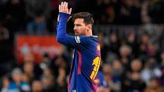5 Times Lionel Messi Was Applauded by Rival Fans