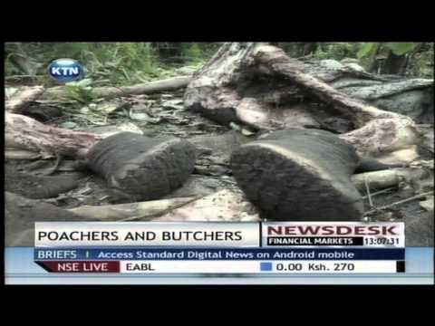 KTN Newsdesk Full Bulletin 26th March 2014