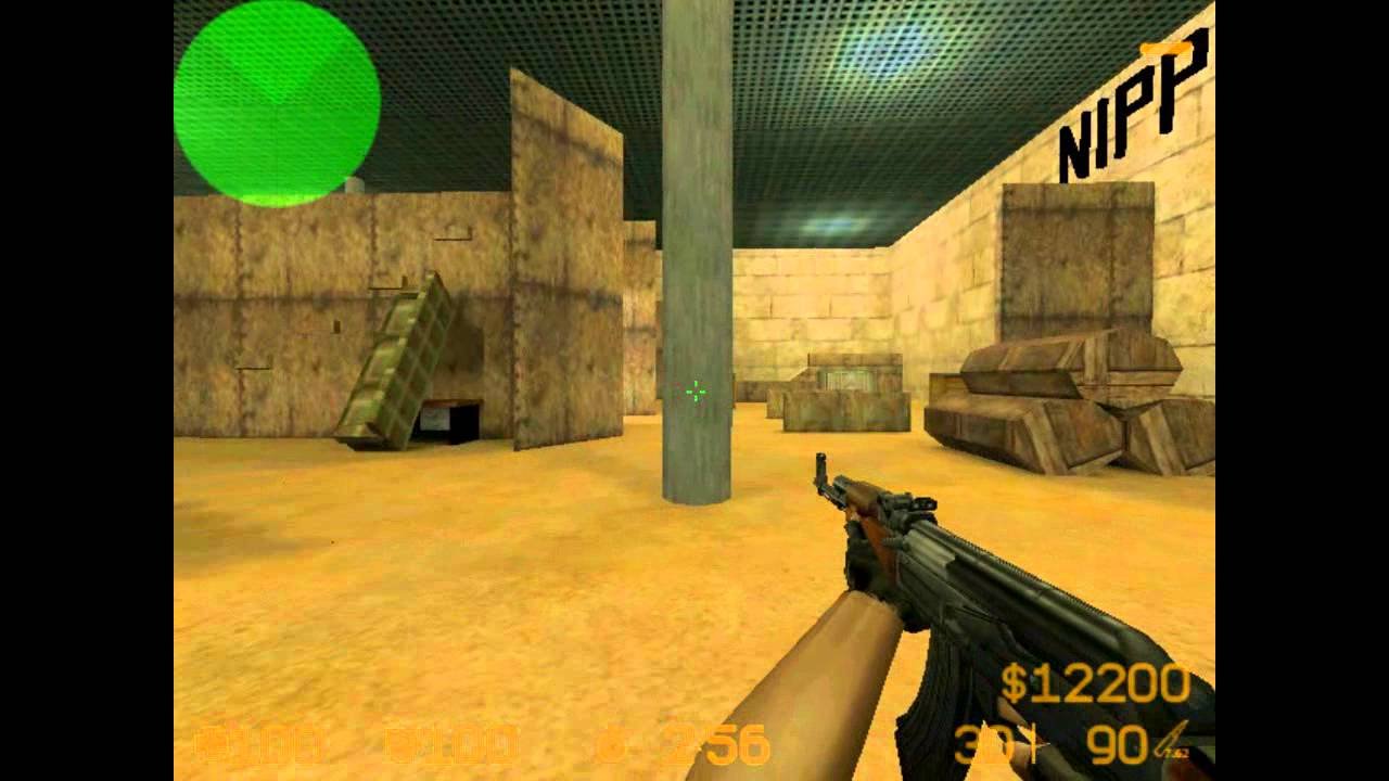 патч для counter strike 1.6 47-48