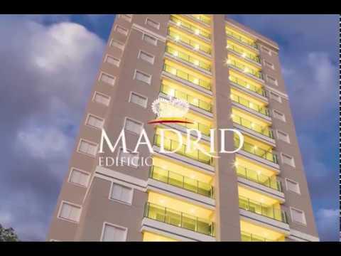 Conheça o Residencial MADRID, em Marília