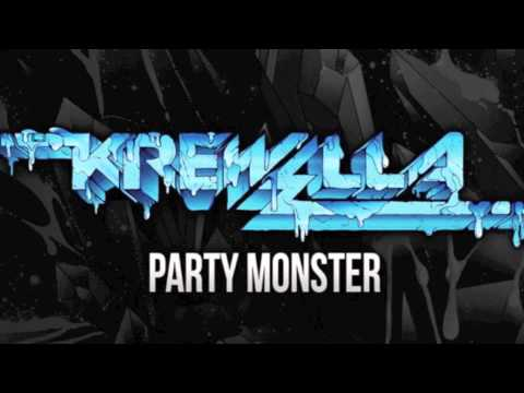 Krewella - Party Monster (Dimitri Vegas & Like Mike Remix)