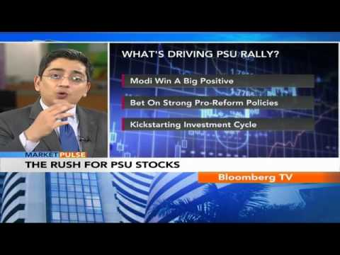 Market Pulse: SMC Global: Buy PSU Stocks On Dips