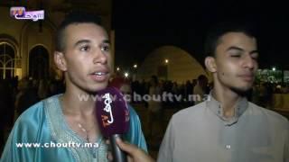 بالفيديو..شاب مغربي: بكيت بزاف فالدعاء ديال القزابري و بقيت كنطلب الله يعطيني النجاح فالباك |