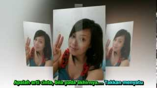 Apalah Arti Cinta-she Cover Joanne Yan (File : 3Gp, Flv, Mp4, WBEM ...
