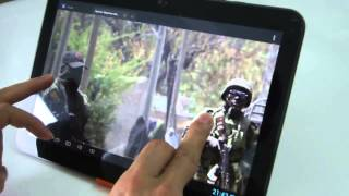 [PIPO M9 Tablet Video Review by cartgoo.com]