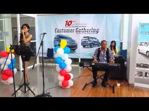 Organ Tunggal - three s entertainment
