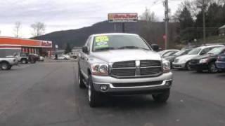 Craig Dennis' Exclusive New 2013 Ram 1500 Crew Cab Express 4X4 Deals Near Pittsburgh. videos