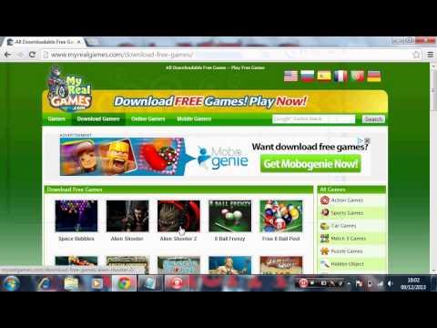 download free games safe