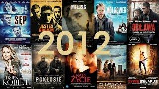 TOP 10- Najlepsze Polskie Filmy 2012 Roku