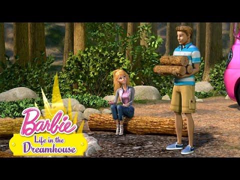 Barbie - Volanie divočiny
