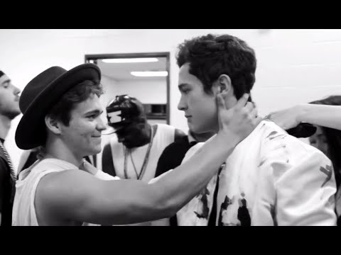 Austin Mahone - TourLife Episode 20