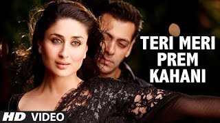 """Teri Meri Prem Kahani Bodyguard"" (Video Song) Feat"