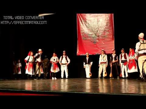 Në Plavë-Guci festohet 28 Nëntori – Dita e Flamurit part1