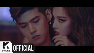 KARD - You In Me YouTube 影片