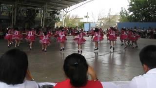 V Concurso Estatal De Rondas Infantiles Y Salto De Cuerda