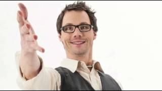 Kabarettist Christoph Sieber Michel Tell Interview 2013