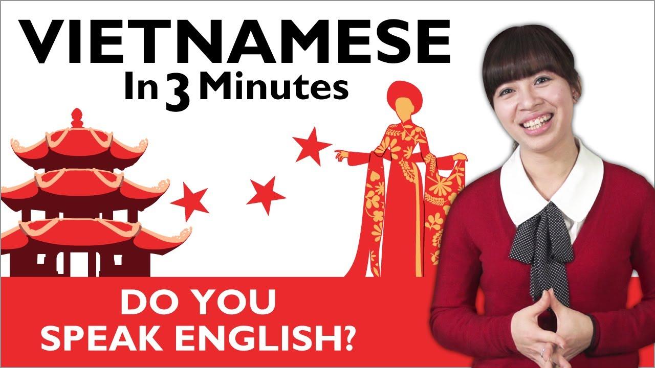 Learn to speak english vista