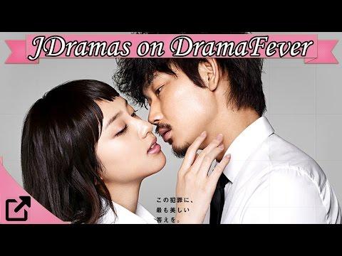 Top Japanese Dramas on DramaFever
