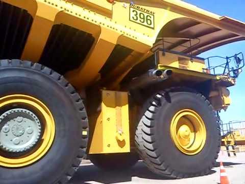 camion mas grande del mundo