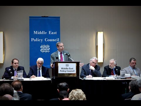Two States or One: The Future of Israelis and Palestinians (Full Length)