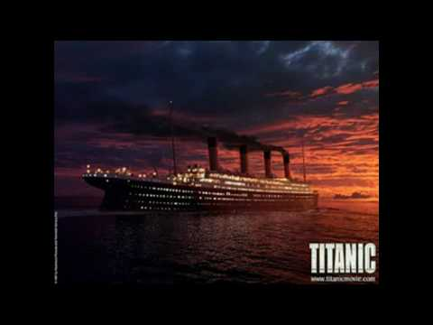 Dj Tiesto Titanic - Techno Music
