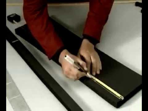 K-Flex - instalacja pianką elastomerową T