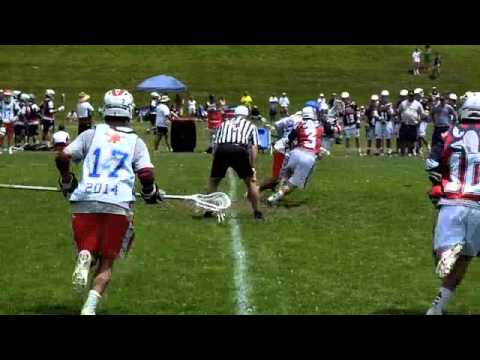Noah Gilbert Summer Highlights 2013