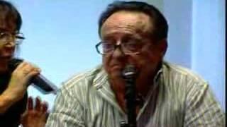 DOÑA FLORINDA EXPLOTA EN CRISIS DE NERVIOS