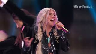 Kesha iHeartRadio full performance 2017
