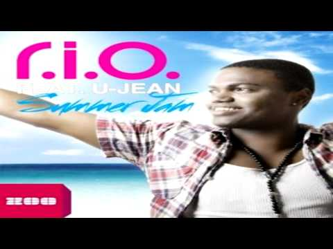 R.I.O. feat. U-Jean - Summer Jam (Crew 7 Remix)