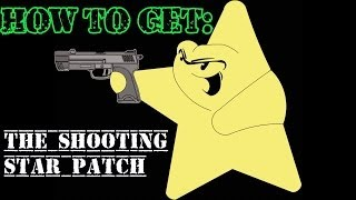 Call Of Duty Ghosts: How To Get The Shooting Star Patch