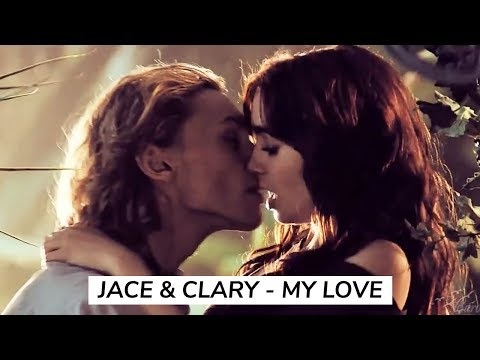 Clary & Jace || Happy Together [+ CLACE KISS] - Mortal ...