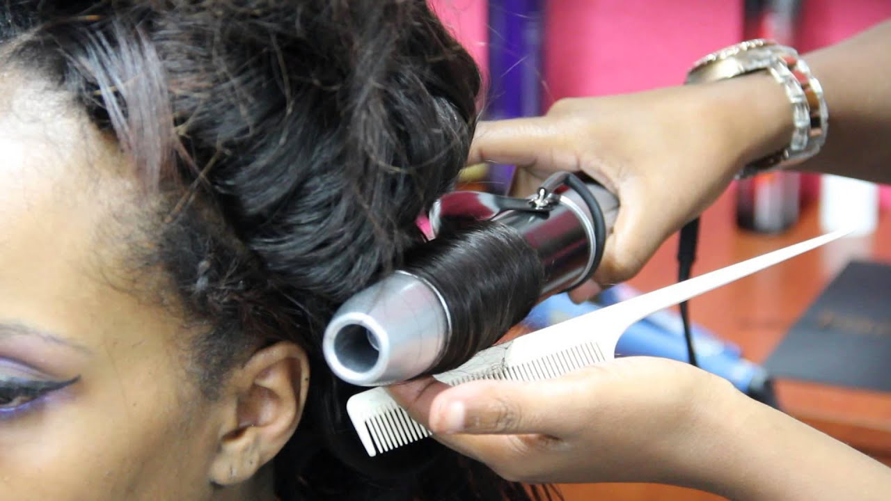 4 dollz only hair tutorial full sew in youtube for 4 dollz only salon