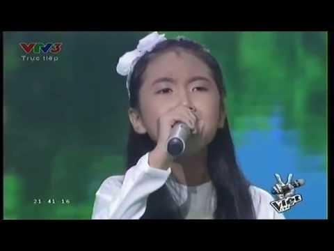 Lien Khuc Giac Mo Ngay Xua Ru Lai Cau Ho Tren Ben Song Buon - Phuong My Chi.MP4