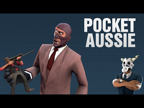 The Pocket Aussie (Ambassador Re-skin)