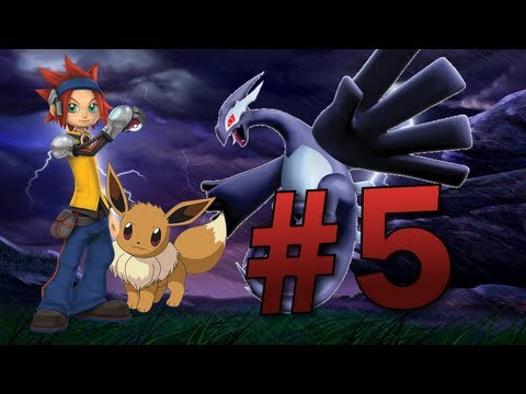 Pokemon XD: Gale of Darkness (Let's Play/Walkthrough) - Part 5: The Great Chobin
