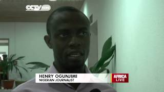 Nigerian journalist shares his thoughts on the world cup