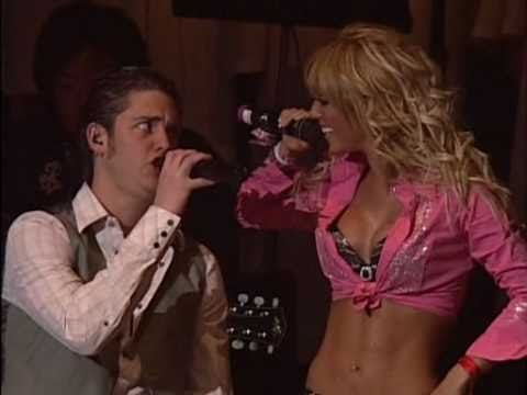 RBD - Live In Hollywood - Asi soy yo