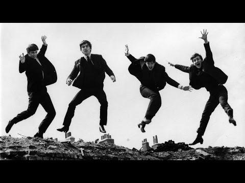 Top 10 Favorite Beatles Songs