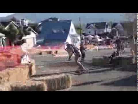 Cathlamet DH 2013 - Arbor: Boarder-X