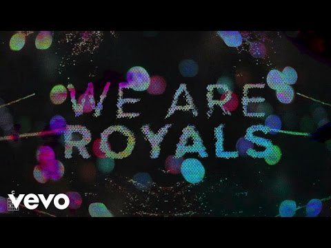North Point InsideOut - We Are Royals (Lyrics And Chords) ft. Chris ...