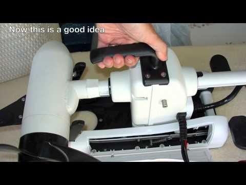 электромотор лодочный haswing comax 55 lbs купить