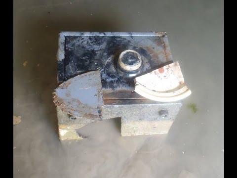 Metal Detecting River Finds: Stolen Safe and Civil War Relics