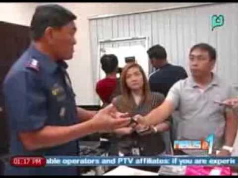 PNP, naglunsad ng mobile application para sa mas epektibong 'crime reporting' || Feb. 19, '14