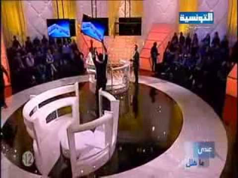 image vidéo عندما يسقُط الستار و معاه البلازما على راس سي علاء
